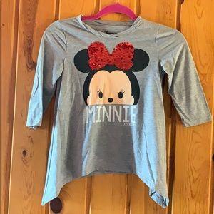 Disney Tsum Tsum top
